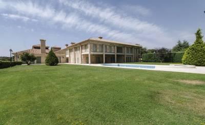 Prodej Vila Boadilla del Monte