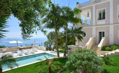 Prodej Vila Cap-d'Ail
