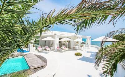 Prodej Vila Cap d'Antibes