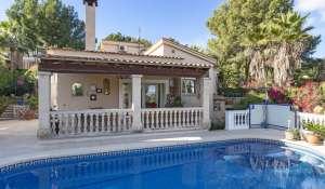 Prodej Vila Cas Català