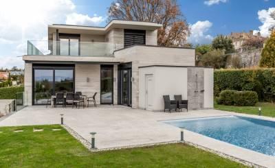 Prodej Vila Cologny