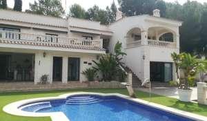 Prodej Vila Costa de la Calma