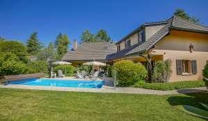 Prodej Vila La Tour-de-Peilz