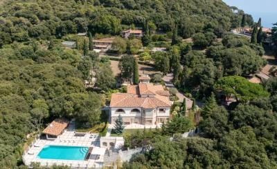 Prodej Vila La Turbie