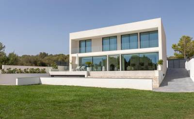 Prodej Vila Marratxi