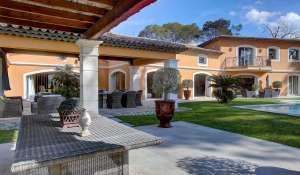 Prodej Vila Mouans-Sartoux