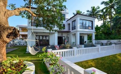 Prodej Vila Nerul