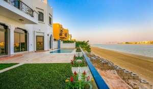 Prodej Vila Palm Jumeirah