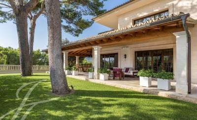 Prodej Vila Peguera