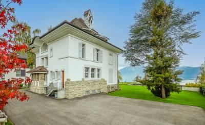 Prodej Vila Saint-Légier-La Chiésaz
