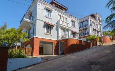Prodej Vila Saipem