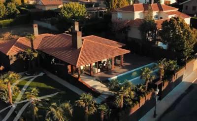 Prodej Vila Salamanca