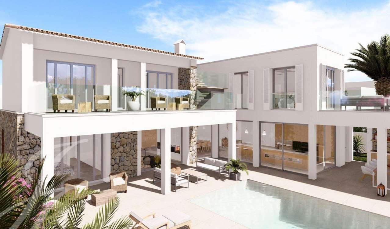 Prodej Vila Santa Ponsa
