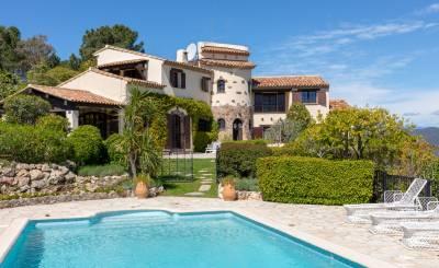 Prodej Vila Théoule-sur-Mer
