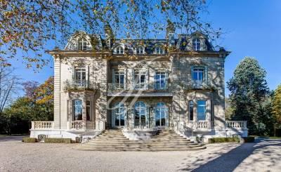 Prodej Vila Versoix