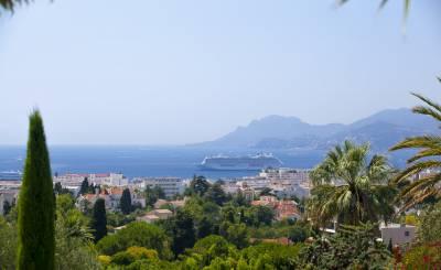 Prodej Vlastnictví Cannes