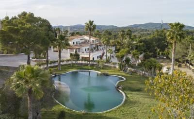 Prodej Vlastnictví Isla de Ibiza