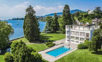 Prodej Vlastnictví Montreux