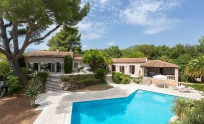 Prodej Vlastnictví Roquefort-les-Pins
