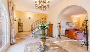 Prodej Vlastnictví Saint-Jean-Cap-Ferrat