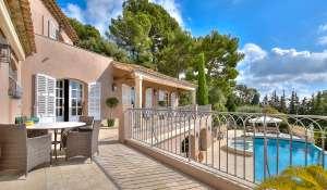 Prodej Vlastnictví Saint-Paul-de-Vence
