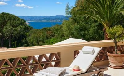 Prodej Vlastnictví Saint-Tropez