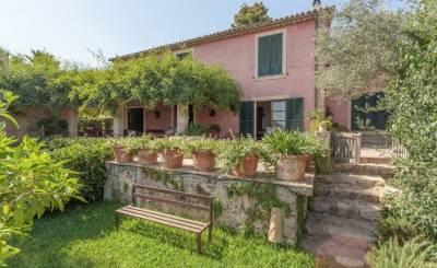 Prodej zámek Palma de Mallorca