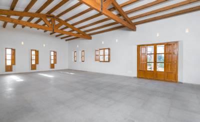 Prodej zámek Santa Maria