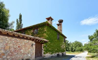 Prodej zámek Segovia