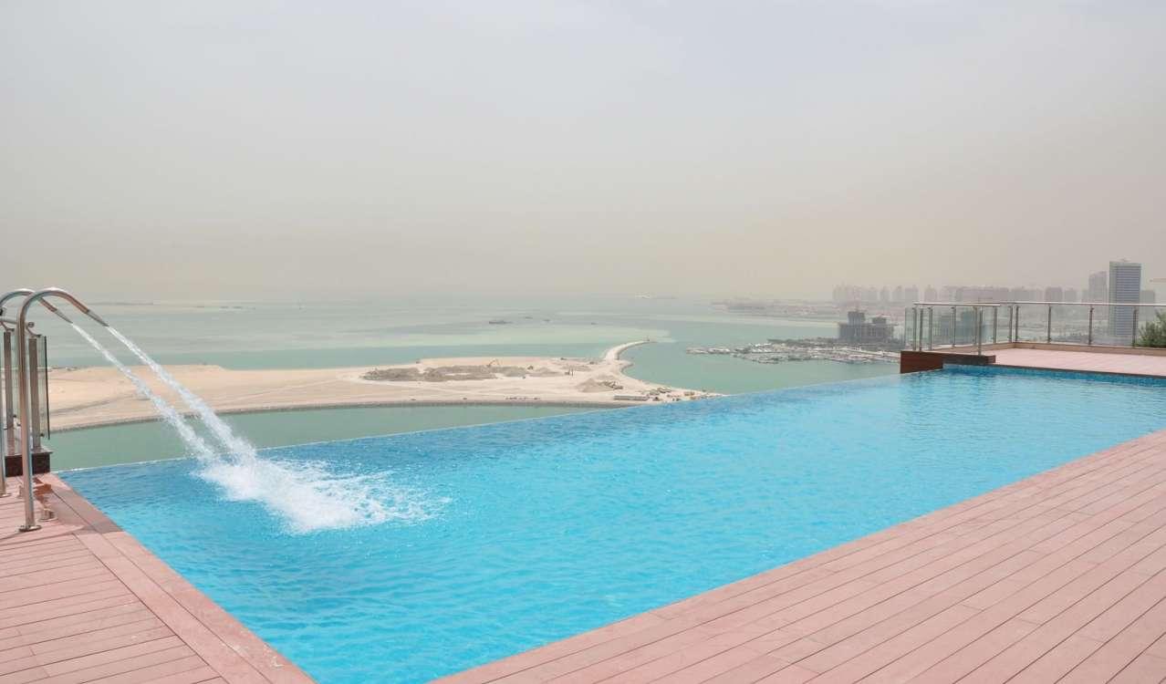 Pronájem Byt Doha