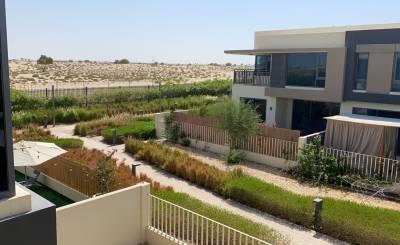 Pronájem Byt Dubai Hills Estate