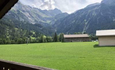 Pronájem Byt Gsteig bei Gstaad
