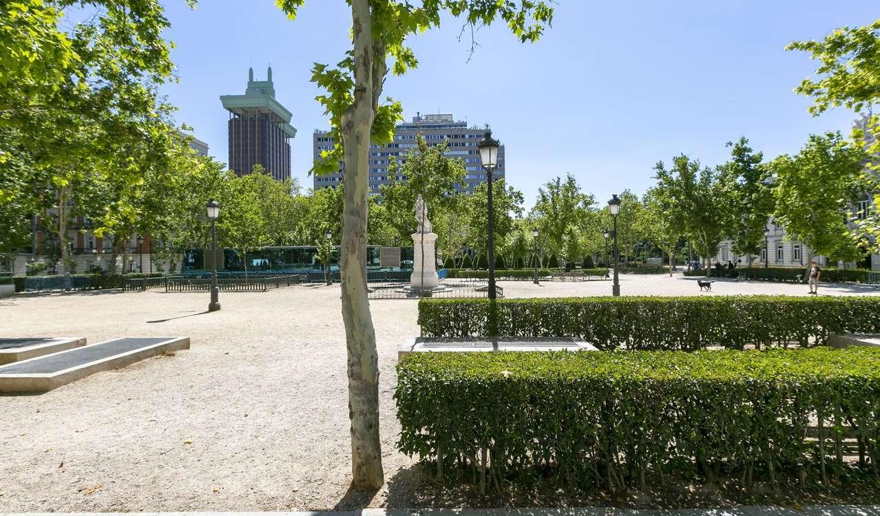 Pronájem Byt Madrid