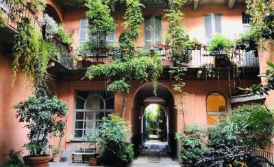 Pronájem Byt Milano