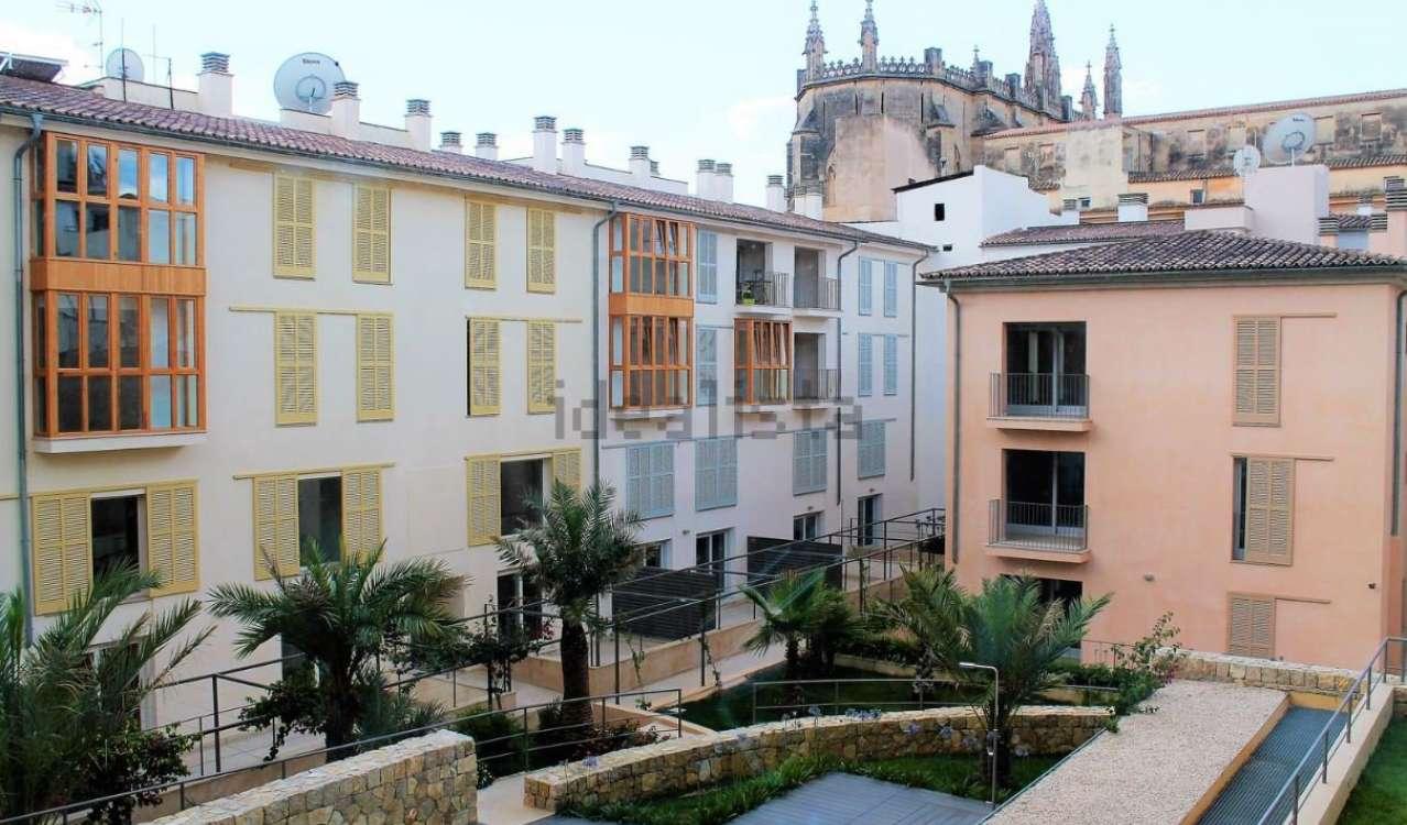 Pronájem Byt Palma de Mallorca