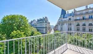 Pronájem Byt Paris 16ème