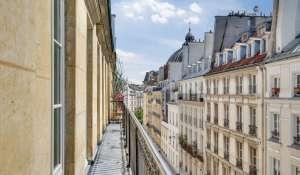 Pronájem Byt Paris 1er