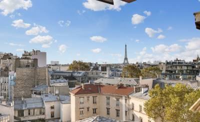Pronájem Byt Paris 6ème