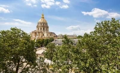 Pronájem Byt Paris 7ème