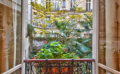 Pronájem Byt Paris 8ème