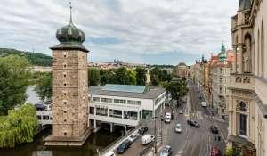 Pronájem Byt Praha