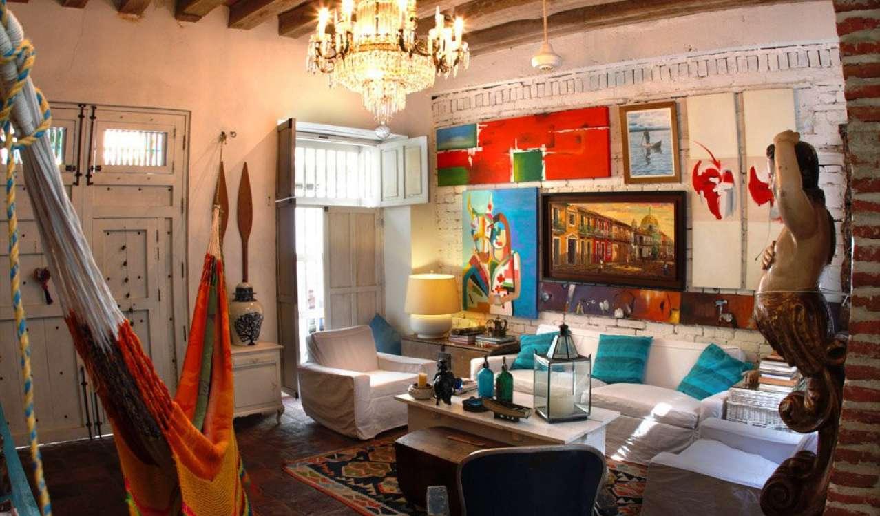 Pronájem Dům Cartagena de Indias