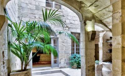 Pronájem Dům Valletta