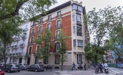 Pronájem Kancelář Madrid