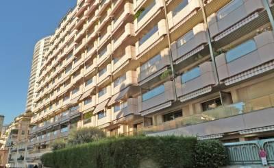Pronájem Kancelář Monaco
