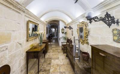Pronájem Kancelář Valletta
