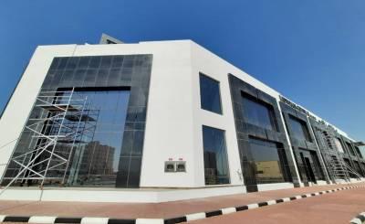 Pronájem Maloobchodní Dubailand