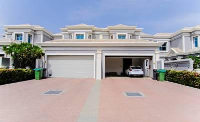 Pronájem Městský dům Dubailand