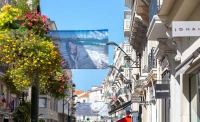 Pronájem Obchod Cannes