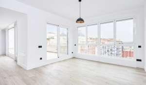 Pronájem Penthouse Madrid